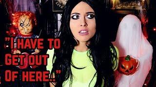 WHO IS BELLA..? | CREEPY GHOST STORY!