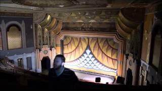 Urbex Ghost Hunters of Philly Society investigated haunted theatre