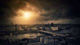 """Regresan las """"trompetas del apocalipsis"""", ahora en Nottingham"""