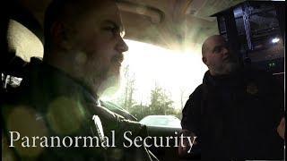 Paranormal Security: Gallows Lane & Palmer Theater