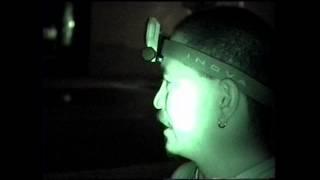 Hawaiian Island Ghost Hunters Investigates Pearl Harbor Pt. 1/2