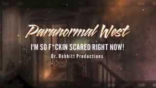 Paranormal West Intro Season 2