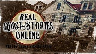 Real Ghost Stories: Haunted Hotel