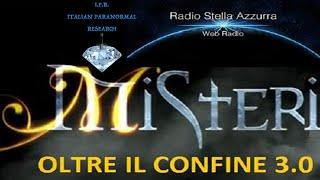 Live stream di ITALIAN PARANORMAL RESEARCH I.P.R.