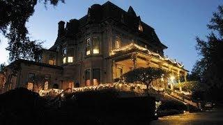 California Haunted Hotels: In Search of The Hotel California (Part Four)