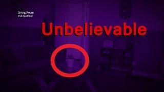 Unbelievable Poltergeist Activity - Real Paranormal Activity Part 29.2