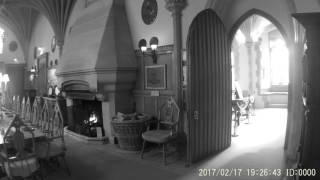 Beaulieu House Ghost hunt