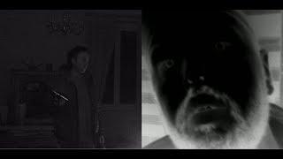 Gui Paranormal. Leon nuit 2