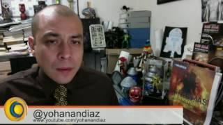 MISTERIOS Y LEYENDAS del Estado de Quintana Roo, MX. #YohananParanormal