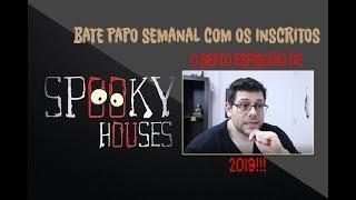 Spooky responde aos inscritos - O Sexto Episódio de 2019