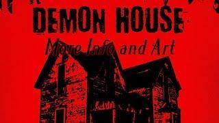 Zak Bagans: Demon House - More Info & Art