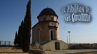 Grupo Zero Investigación - Capítulo 17 - El panteón de los Guijarro [ Investigación paranormal ]