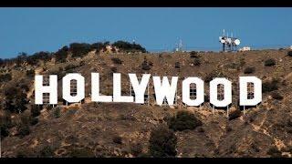 Hollywood Horror Houses