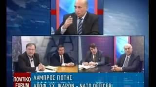 Πολιτικό Φόρουμ(28-11-2016):Γεωπολιτικές αλλαγές,Ελλάδα-Προκλητικότητα Τούρκων!