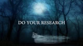TOP TIPS FOR GHOST HUNTING | Ghost Hunters Guide | Ghost Adventures | Real Ghost