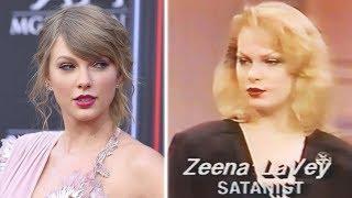 10 Bizarre Celebrity Conspiracies