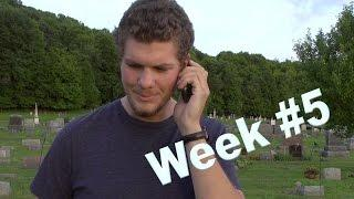Week #5 Phone Call
