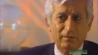 Sightings: 1976 Iranian UFO case (10/7/95)
