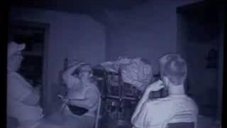 Bi State Paranormal Jumpin Jimmy's Live Reveal Part 1