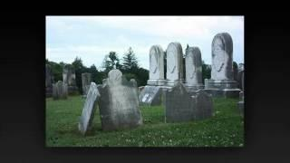 Most  Haunted Cemeteries In The World | Real Ghost Stories