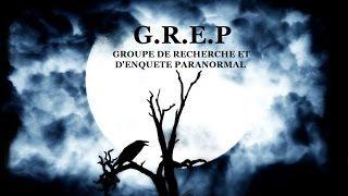 présentation de l'équipe du G.R.E.P