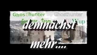 Ghosthunter-NRWup & G.E.T. - Teaser No. 2 for Project 2014