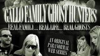 Daywalkers Paranormal Show Interviews Gallo Family Ghost Hunters