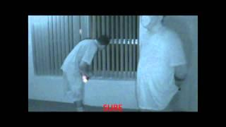 Old Yoakum Hospital evp capture
