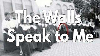 NZ Ghost Stories Podcast #5 | The Walls Speak to Me