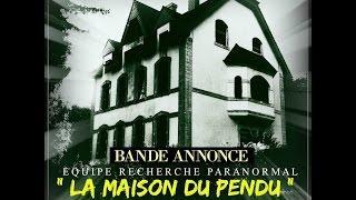 """BANDE ANNONCE - """"La Maison Du Pendu """" Le Retour !"""