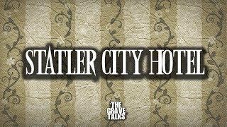 Statler City Hotel | Ghost Stories, Paranormal, Supernatural, Hauntings, Horror