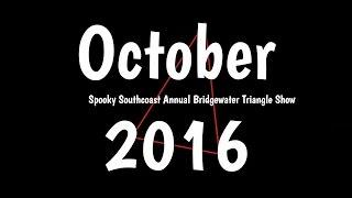 Ep474: Annual Bridgewater Triangle Show