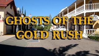 The Historic Hotel Leger - Ghosts Of The Gold Rush