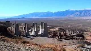 "Ludwig Nevada - Part 8 ""Temples Of Their Time Now In Ruins"""