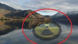 Nuclear lake Part 2