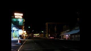 "Tonopah Nevada - Part 1 ""The Arrival"""