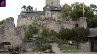Duivelskop In Schloss Kerpen Duitsland