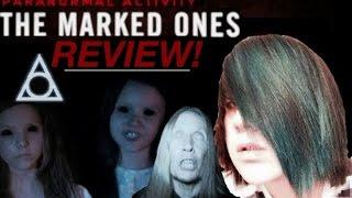 PARANORMAL ACTIVITY: THE MARKED ONES - REVIEW