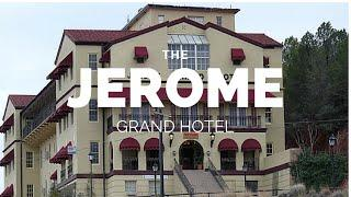 The Jerome Grand Hotel