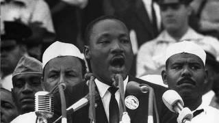 Martin Luther King Jr - American Prophet