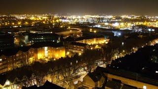 Las trompetas del apocalipsis son escuchadas en Nottingham, Inglaterra