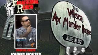 Villisca Axe Murder House w/Johnny Houser