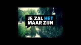 Ghosthunting Nederland bij - Je Zal Het Maar Zijn van BNN