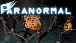 Paranormal Gameplay: Part 1 | HE MESSED WITH A OUIJA! | Let's Play Paranormal