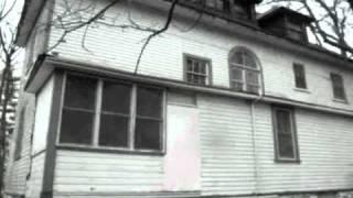 Haunted Ramblewood House Fall Festival Investigations