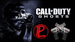 Cod Ghosts gun game: live commentary