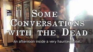 PART 2 - CONVERSATIONS WITH THE DEAD - BEST DIRECT EVIDENCE OF PARANORMAL ACTIVITY