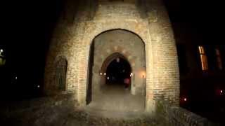Ghost Hunters Team - Castello Beccaria - Young Week