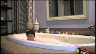Atividade Paranormal 4 - Trailer Oficial (Hunter TUB)