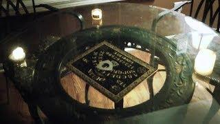 Ouija Board Gateway to Paranormal